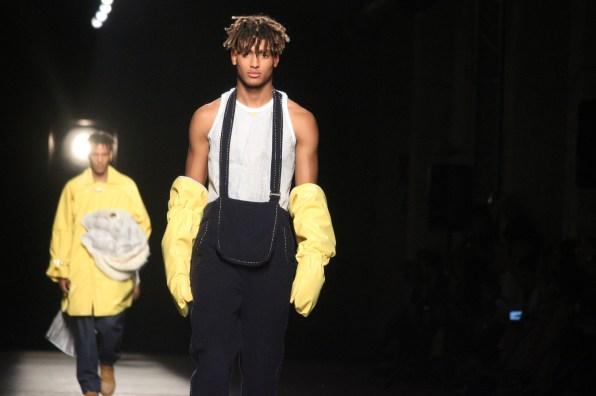 Polimoda fashion show - Foto di Matteo Venturi 055