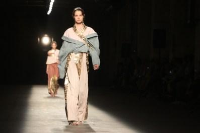 Polimoda fashion show - Foto di Matteo Venturi 061