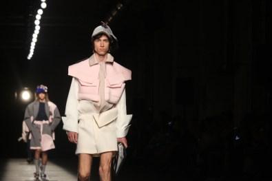 Polimoda fashion show - Foto di Matteo Venturi 070