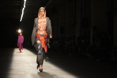 Polimoda fashion show - Foto di Matteo Venturi 073