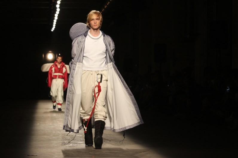 Polimoda fashion show - Foto di Matteo Venturi 078