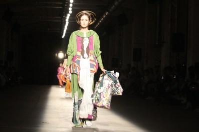 Polimoda fashion show - Foto di Matteo Venturi 081