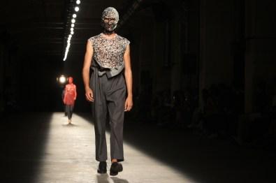 Polimoda fashion show - Foto di Matteo Venturi 102