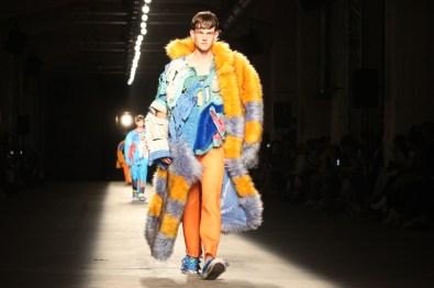 Polimoda fashion show - Foto di Matteo Venturi 112