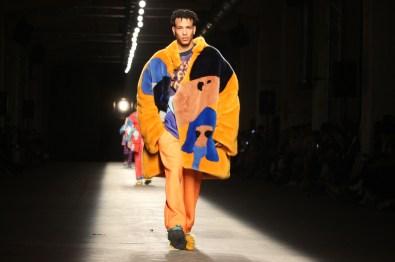 Polimoda fashion show - Foto di Matteo Venturi 113