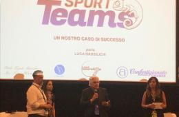 Sporteams