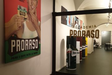 Accademia Proraso Firenze, Lungarno Guicciardini 12 R
