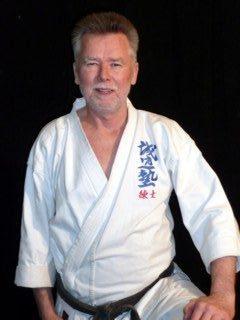 Message from Sei Shihan Roger Thyer-Jones
