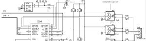 Seifert Elektronik Schaltplan