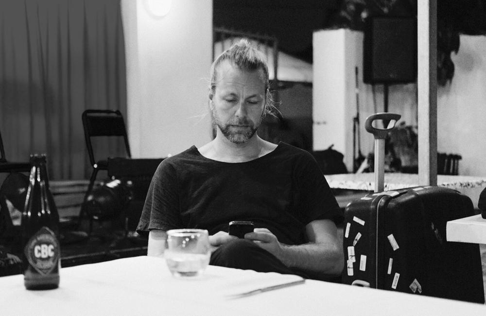 Fredrik Gille