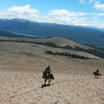 Pohjanmaalainen hevosharrastaja ryhtyy gauchoksi – edessä 2 000 kilometriä yksin Patagoniassa