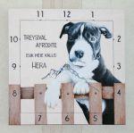 Loomadega seinakellad kellad kingitused