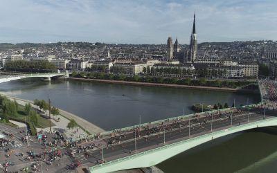 Le Seine-Marathon 76 revient en 2019 !