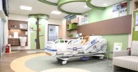Diseño Cuarto de Hospital