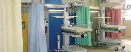 Complementos para Hospitales