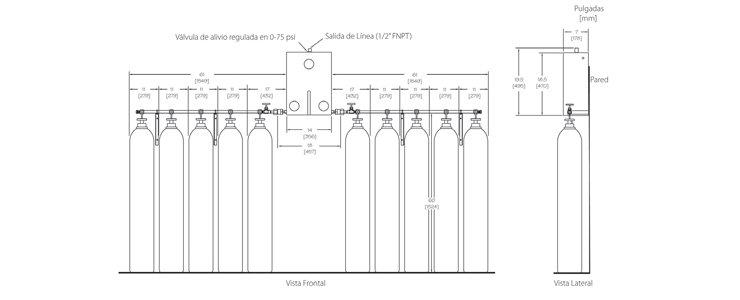 esquema manifold