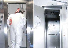 Sistemas Prefabricados para Laboratorios