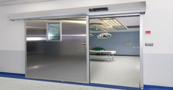 3 Beneficios del acero inoxidable en los hospitales