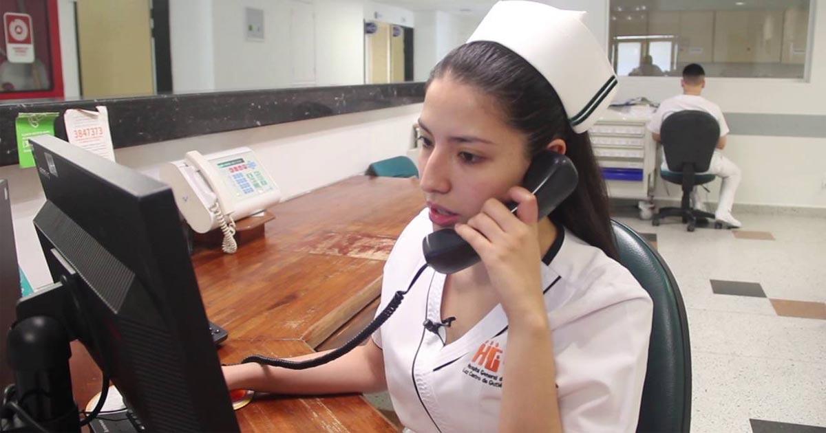 3 recomendaciones para mejorar el sistema de comunicación en hospitales