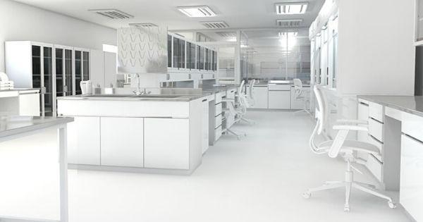 4 Principios del diseño del laboratorio