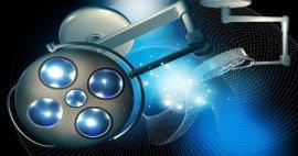 5 aspectos importantes sobre las iluminación quirúrgica