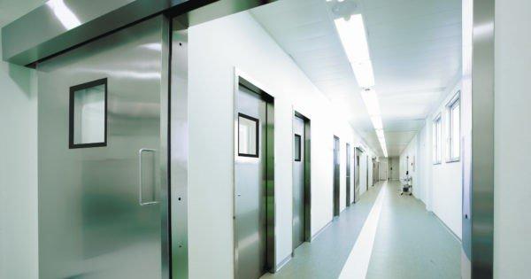 5 razones para adquirir un sistema de esclusas