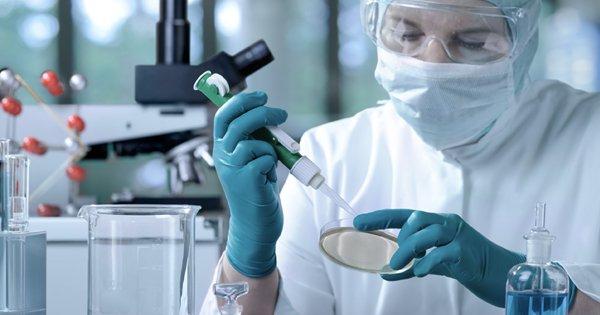 6 opciones de sistemas prefabricados de laboratorio I