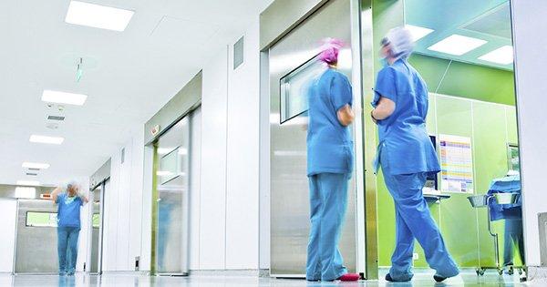 7 soluciones para hospitales que ahorran dinero