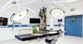 8 razones para elegir un quirófano modular