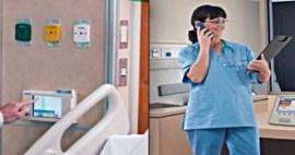 Arquitectura VoIP en la comunicación enfermera-paciente
