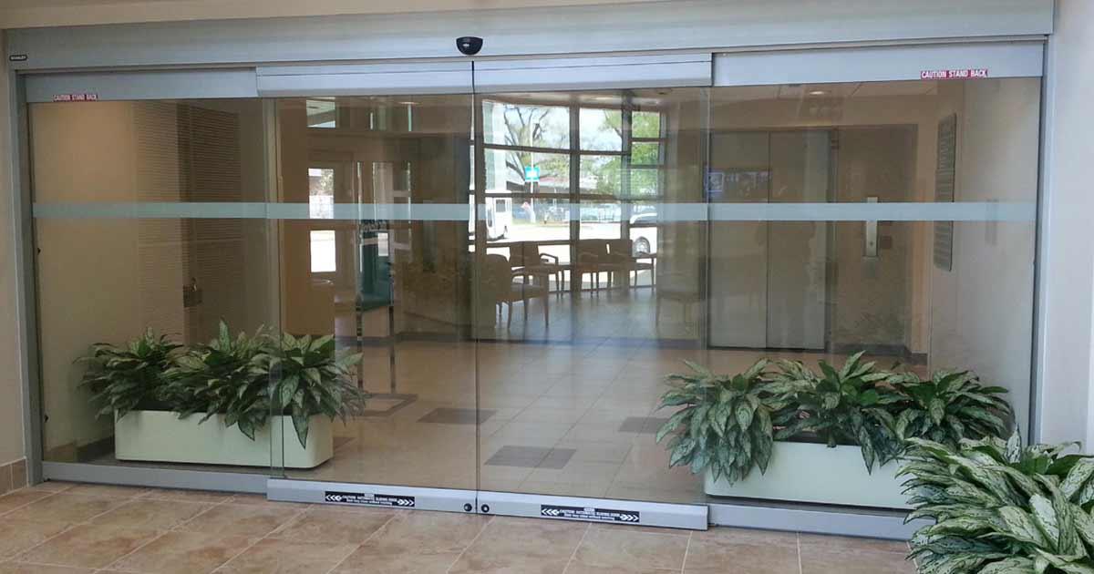 Beneficios de las Puertas Herméticas de Vidrio Corredizas