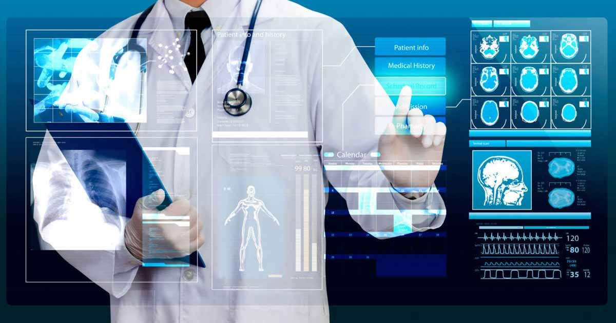 Beneficios que aporta la computación en la nube a hospitales
