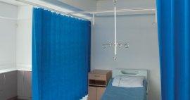 Claves para elegir cortinas antibacterianas