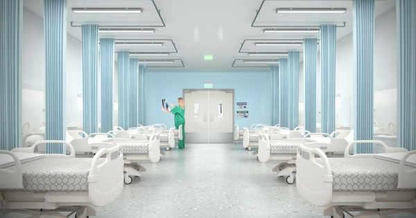 Cómo Adaptar Módulos De Iluminación En Espacios Hospitalarios