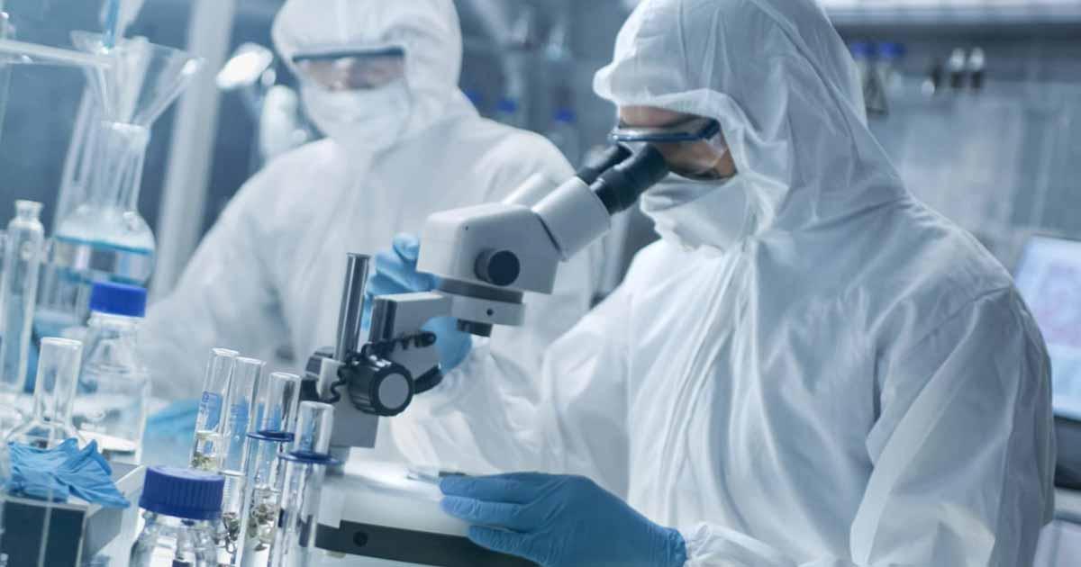 ¿Cómo asegurar la calidad en Laboratorios de alta seguridad?