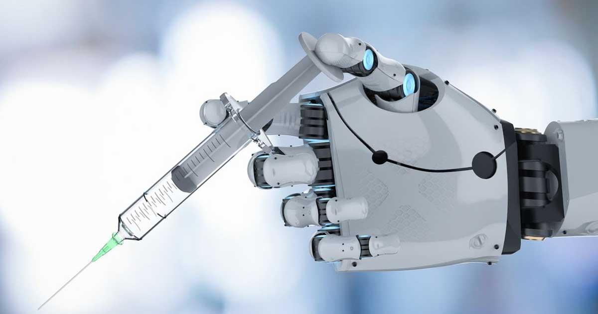 Cómo ayuda la inteligencia artificial en la atención médica