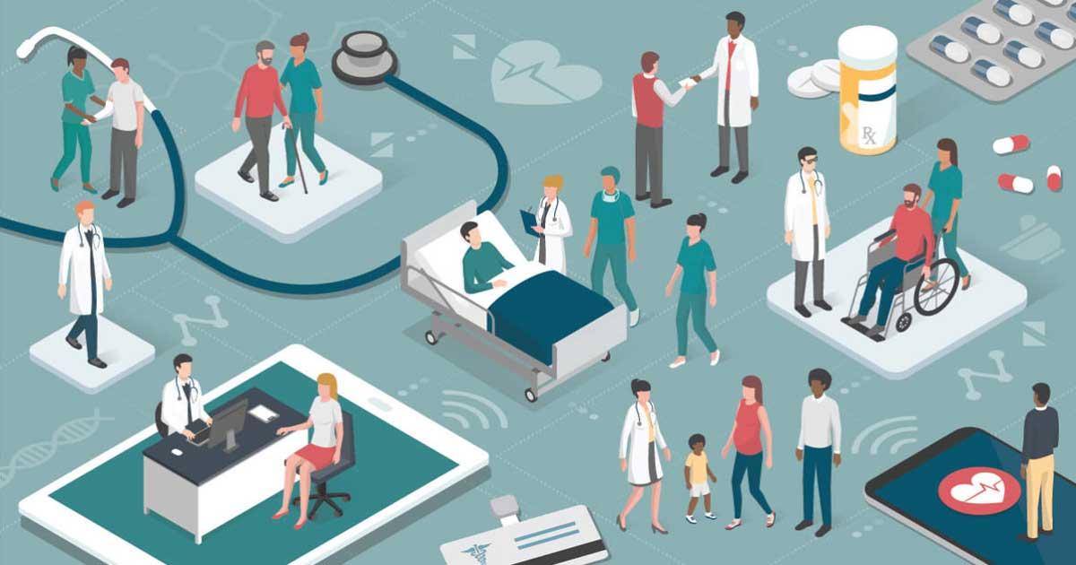 Cómo diseñar y organizar las áreas críticas de un hospital