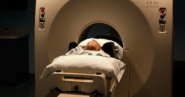 Detalles sobre los nuevos servicios de tomografía computarizada