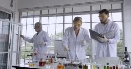 Diseño y maquetación de laboratorios de células madre