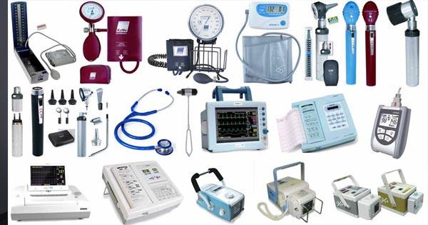 10 equipos m dicos que no deben faltar en ning n hospital for Cuales son los equipos de oficina