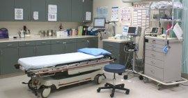Equipos médicos que no deben faltar en un hospital