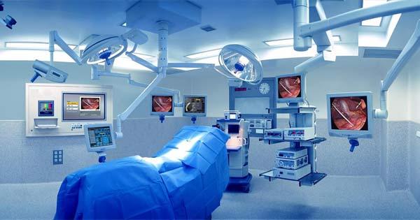 Es Posible Rentar y Financiar Equipos Para Hospitales