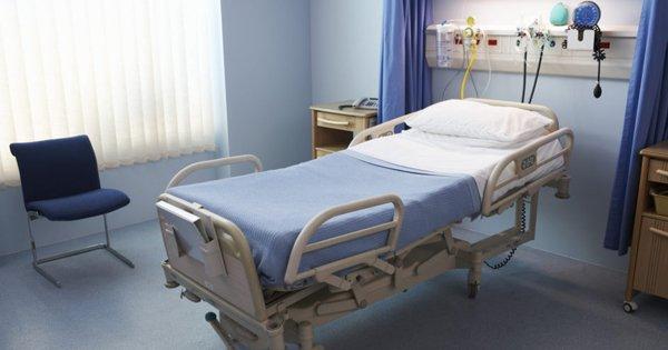 Cama De Hospital Guía Para Elegir La Mejor
