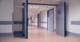 Guía para puertas de seguridad hospitalaria
