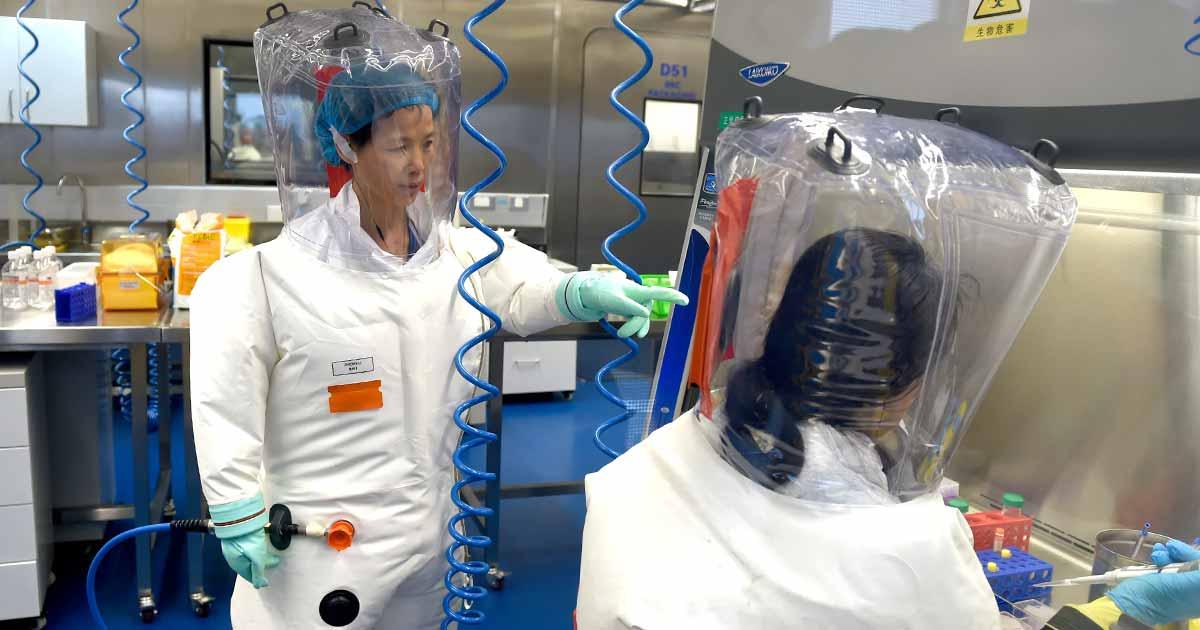 Importancia de la bioseguridad en laboratorios virológicos