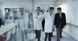 La comunicación hospitalaria 2.0 y su revolución