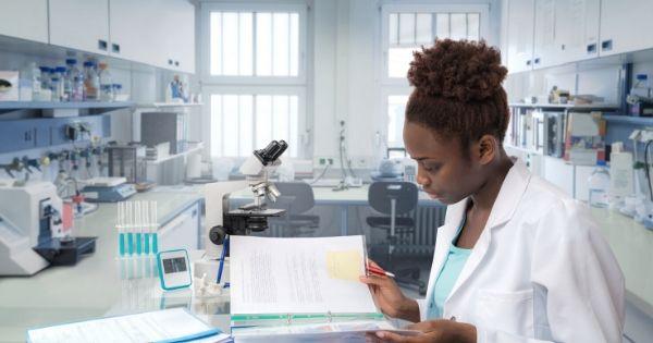 Limpieza, desinfección y esterilización del laboratorio
