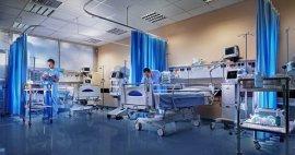 Lista de equipos que toda unidad de cuidados necesita