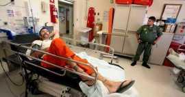 Pacientes Encarcelados En Emergencia ¿Qué Tan Segura Es Su Estadía_