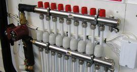 Precisiones entre los manifolds de CO2 y N2O
